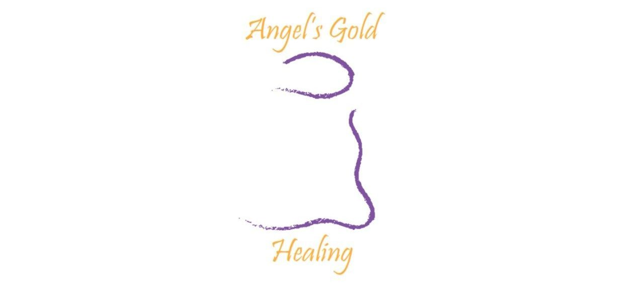 Angel's Gold Healing
